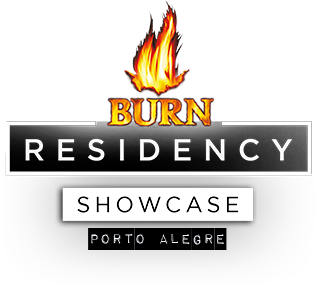 Levels // BURN Residency Showcase