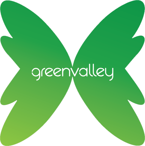 Logo greenvalley